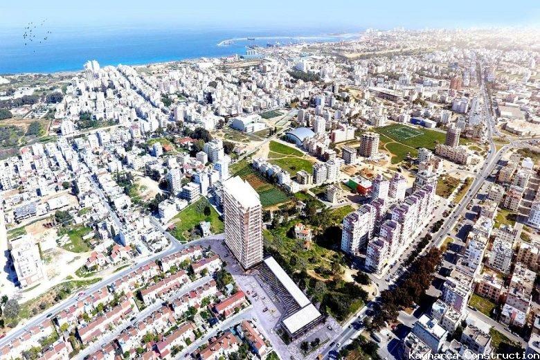 Kuzey Kıbrıs'ta Ev Sahibi Olmak