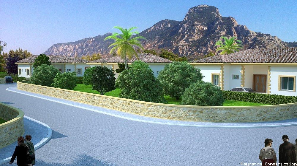 Karşıyaka Villaları